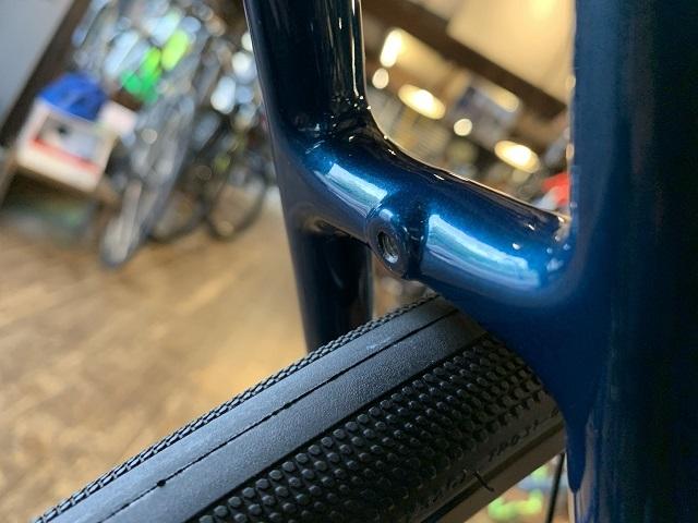トレック クロスバイク FX Sport Carbon 4 (9)