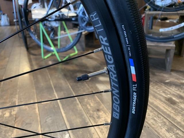 トレック クロスバイク FX Sport Carbon 4 (13)