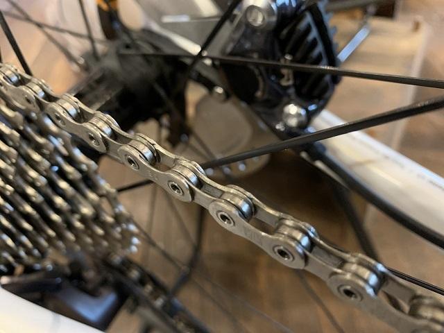 スポーツ自転車 チェーン (3)
