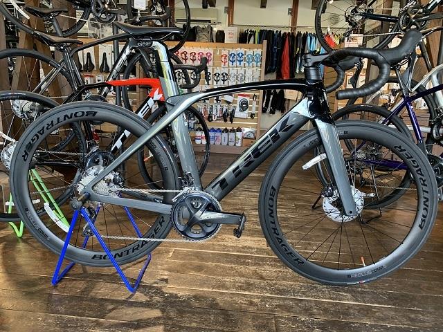 トレック ロードバイク MADONE SL6 (2)
