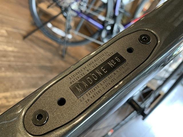 トレック ロードバイク MADONE SL6 (7)