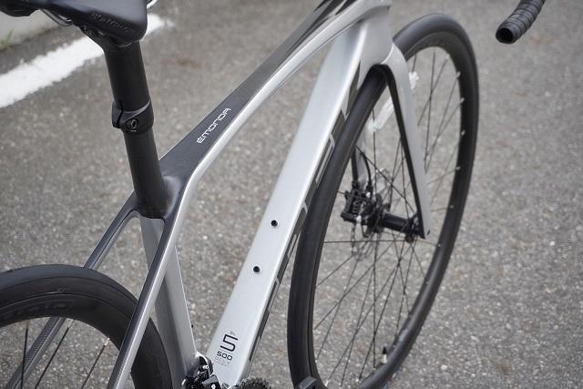 トレック ロードバイク EMONDA SL5 (1)