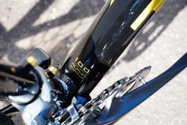 トレック ロードバイク DOMANE AL2 (17)