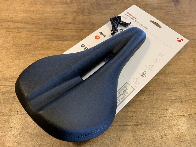 ボントレガー Commuter Comp Bike Saddle (2)