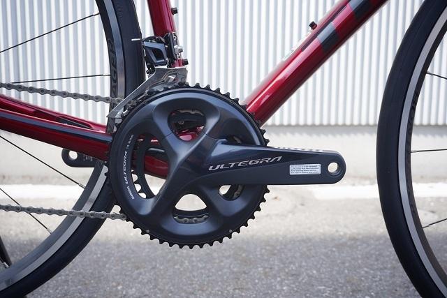 トレック ロードバイク EMONDA SL6 (3)