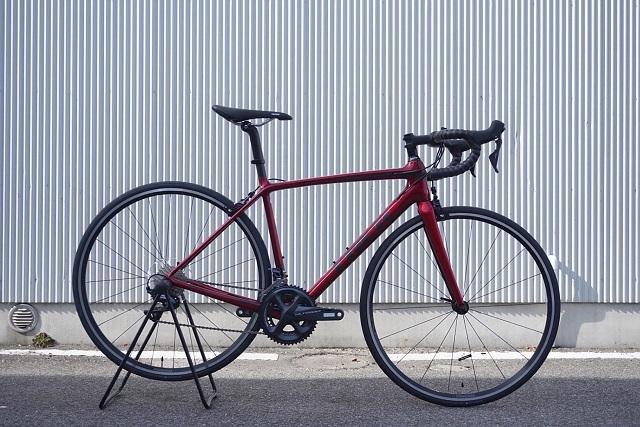 トレック ロードバイク EMONDA SL6 (7)