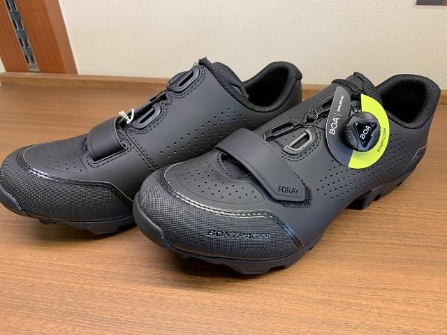 スポーツ自転車 ビンディングシューズ (4)
