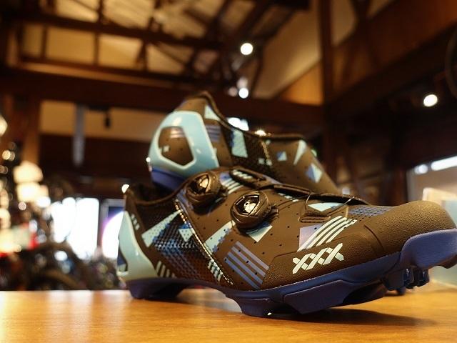 XXX LTD Mountain Bike Shoe (1)