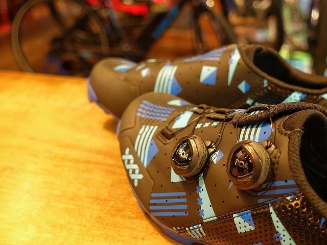 XXX LTD Mountain Bike Shoe (2)