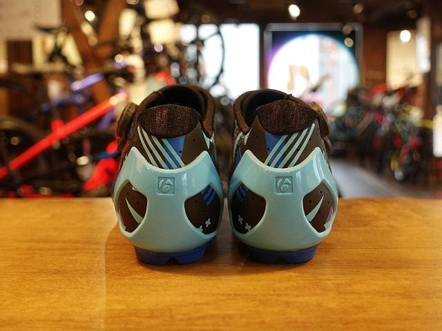 XXX LTD Mountain Bike Shoe (3)