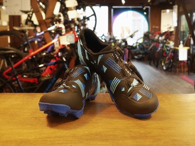 XXX LTD Mountain Bike Shoe (4)