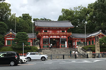 200918 京都八坂神社1