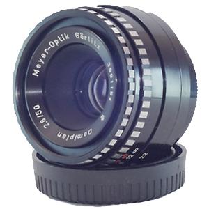Domiplan50mmF2.8