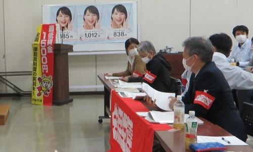 2020_1017 2020年秋闘要求提出交渉(横浜市技能文化会館) (10)s