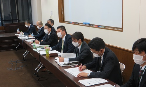2020_1121ユーコープ2020秋闘第1回団体交渉(静岡経済産業会館) (16)s