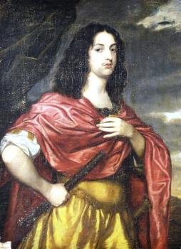 ローマ帝国王族の子孫エドゥアルト・フォン・デア・プファルツ