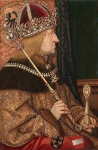 ローマ皇帝フリードリヒ3世