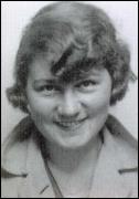 アドルフ・ヒトラーの姪ゲリ・ラウバル本名アンゲラ