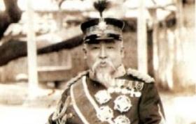 李氏朝鮮の王族高宗の兄李載冕イ・チェミョン