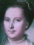 若い頃のマーサ・ワシントン2
