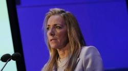 イギリスBBCの運営団体BBC Trustの社長rona alison fairhead