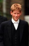 ヘンリー王子2