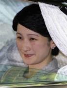 秋篠宮 紀子2