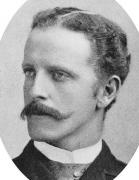 ウィリアム・エムレン・ルーズベルト