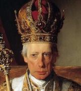 ルイ13世の子孫でローマ帝国最後のローマ皇帝フランツ2世2