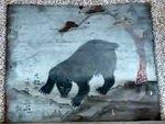 フリー素材 熊野神社 / Kumano Shrine free images(北秋田市) サムネイル画像