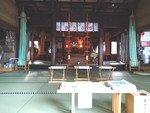 フリー素材 綴子神社 / Tsudureko Shrine free images(北秋田市) サムネイル画像