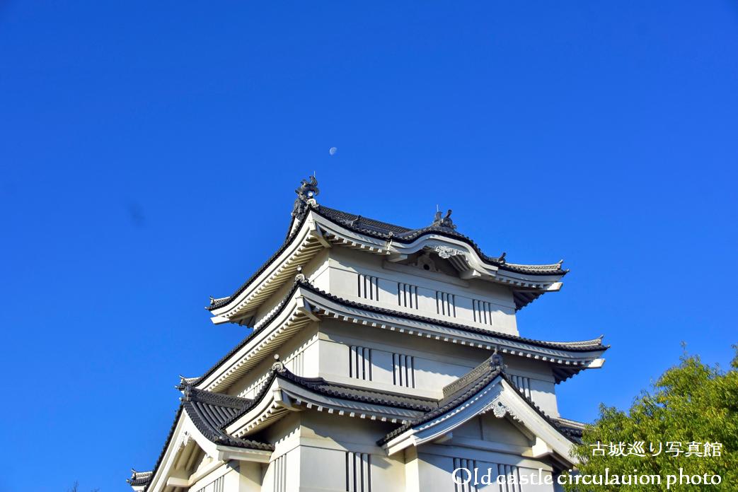 忍城三階櫓4