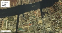 木津川沿い1979~1983年