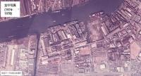 木津川沿い1974~1978年