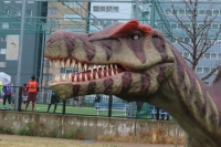 スピノサウルス③
