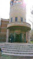 手塚治虫記念館①