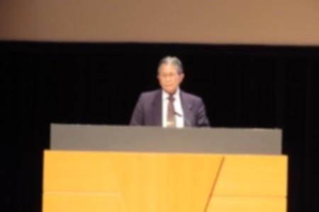 藤嶋 昭氏