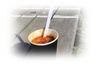 韓国風スープ大黒屋