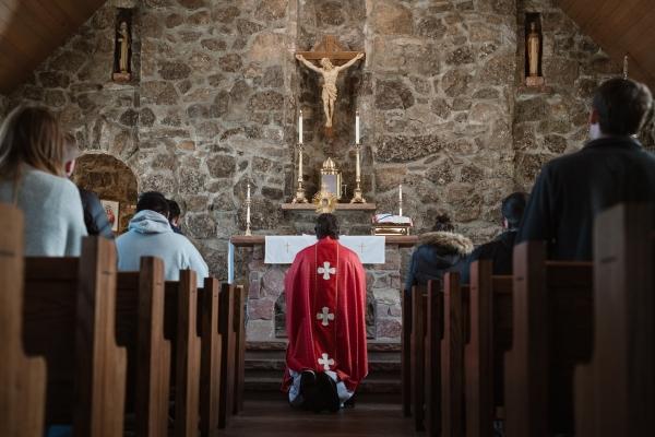 キリスト教、宗教