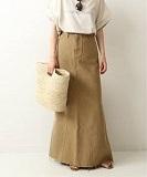 SLIT スカート